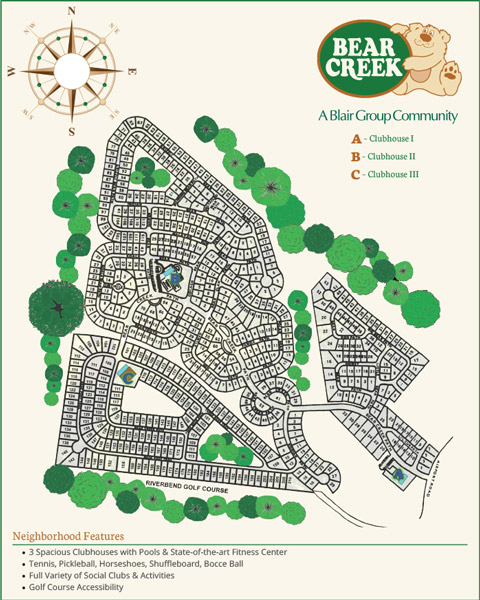 bear-creek-sitemap